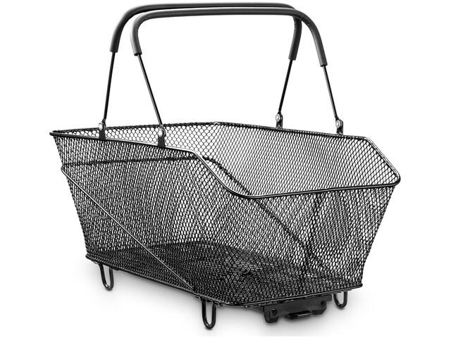 Cube ACID 30 Trunk RILink Cykelkurv sort (2019) | Bike baskets